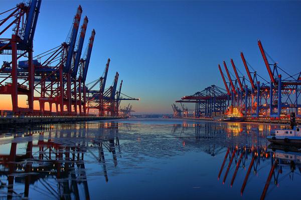 港口行业领域