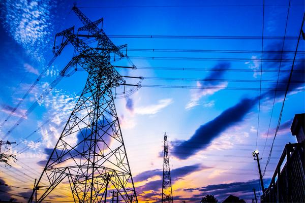 电力行业领域