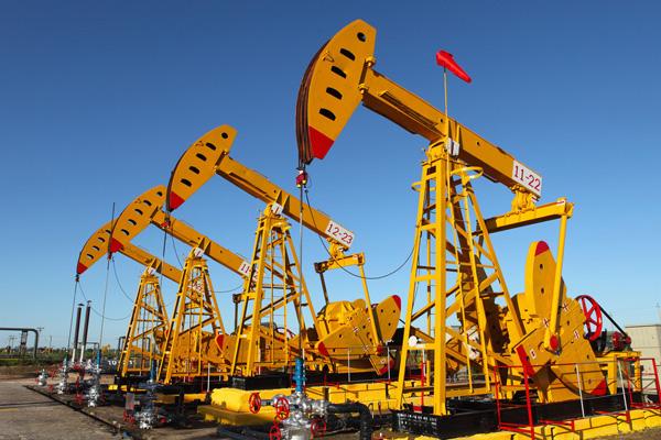 石油行业领域