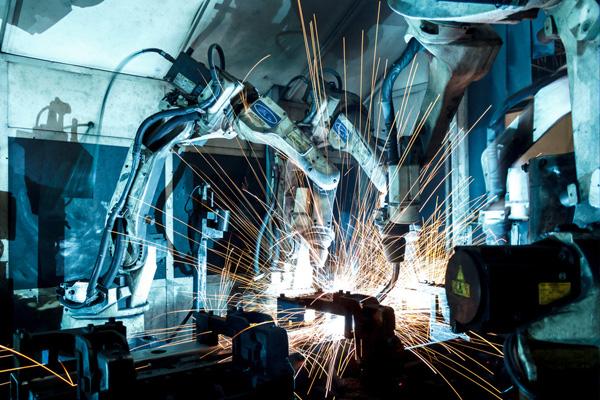 机械行业领域